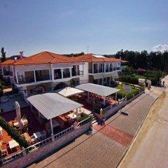 Отель Sonias House Греция, Ситония - отзывы, цены и фото номеров - забронировать отель Sonias House онлайн парковка