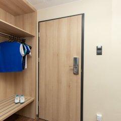 Start Hotel Atos сейф в номере