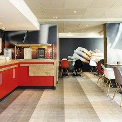 Отель Ibis Cannes Centre Франция, Канны - отзывы, цены и фото номеров - забронировать отель Ibis Cannes Centre онлайн интерьер отеля фото 2