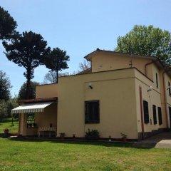 Отель Casa Vacanze Maria Grazia Рокка-ди-Папа вид на фасад