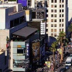 Loews Hollywood Hotel фото 9
