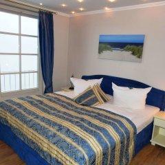 Vogel Hotel Appartements & Spa комната для гостей фото 3