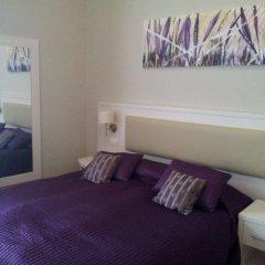 Отель Lodges Le Mura Италия, Флоренция - отзывы, цены и фото номеров - забронировать отель Lodges Le Mura онлайн комната для гостей фото 2