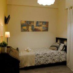 Отель MyRoma Италия, Рим - отзывы, цены и фото номеров - забронировать отель MyRoma онлайн комната для гостей фото 5