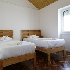 City's Hostel Ponta Delgada Понта-Делгада комната для гостей