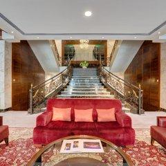 Отель Sahara Beach Resort & Spa ОАЭ, Шарджа - 7 отзывов об отеле, цены и фото номеров - забронировать отель Sahara Beach Resort & Spa онлайн интерьер отеля фото 2