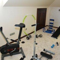 Отель Villa Quince Черногория, Тиват - отзывы, цены и фото номеров - забронировать отель Villa Quince онлайн фитнесс-зал