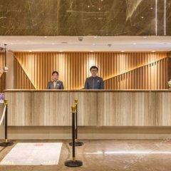Отель Motel 168 Guangzhou Dadao Inn интерьер отеля фото 2