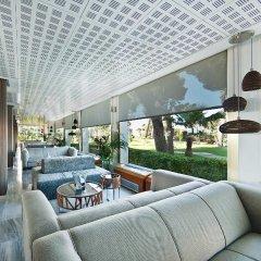 Hotel Playa Esperanza интерьер отеля фото 2
