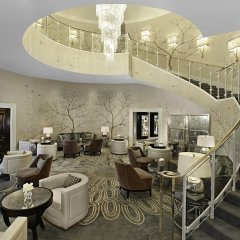 The Park Tower Knightsbridge, A Luxury Collection Hotel интерьер отеля фото 3