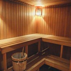 Гостиница Шале в Перми 2 отзыва об отеле, цены и фото номеров - забронировать гостиницу Шале онлайн Пермь сауна