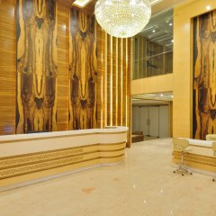 Hotel Aman Continental in New Delhi, India from 30$, photos, reviews - zenhotels.com entertainment