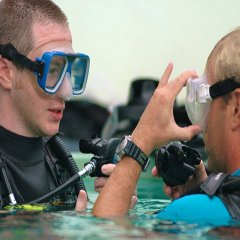 Отель Bans Diving Resort Таиланд, Остров Тау - отзывы, цены и фото номеров - забронировать отель Bans Diving Resort онлайн фитнесс-зал