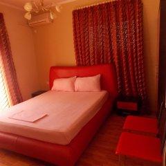 Hotel Renato Саранда комната для гостей фото 2