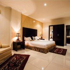 Отель Mikhael's Hotel Республика Конго, Браззавиль - отзывы, цены и фото номеров - забронировать отель Mikhael's Hotel онлайн комната для гостей