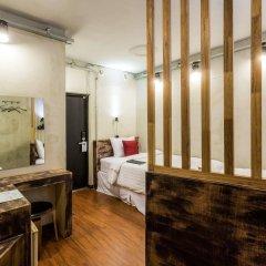 Отель Factory Южная Корея, Сеул - отзывы, цены и фото номеров - забронировать отель Factory онлайн ванная фото 2