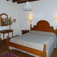Отель La Meridiana комната для гостей фото 5