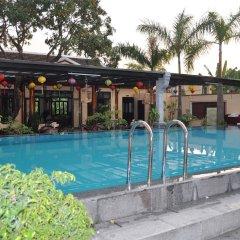 Hoian Nostalgia Hotel & Spa с домашними животными