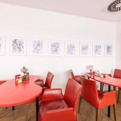 Отель Königshof The Arthouse Германия, Кёльн - отзывы, цены и фото номеров - забронировать отель Königshof The Arthouse онлайн питание