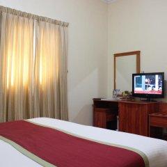 Отель Al Seef Hotel ОАЭ, Шарджа - 3 отзыва об отеле, цены и фото номеров - забронировать отель Al Seef Hotel онлайн удобства в номере фото 2
