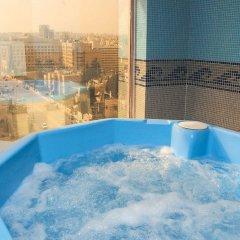 Belle Vue Hotel Амман бассейн фото 2