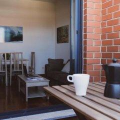 Отель Apartamentos Alday Испания, Камарго - отзывы, цены и фото номеров - забронировать отель Apartamentos Alday онлайн балкон