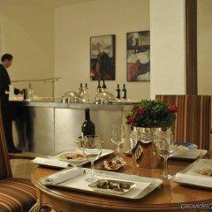Отель InterContinental Presidente Puebla в номере фото 2