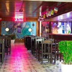 Отель Sol Caribe San Andrés All Inclusive Колумбия, Сан-Андрес - отзывы, цены и фото номеров - забронировать отель Sol Caribe San Andrés All Inclusive онлайн гостиничный бар