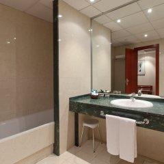 Olympia Hotel Events & Spa ванная фото 2