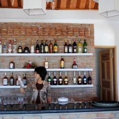 Отель Hoi An Coco River Resort & Spa гостиничный бар
