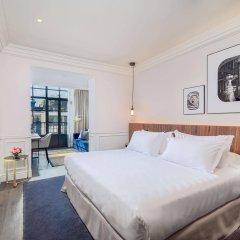 Отель H10 Casa Mimosa комната для гостей фото 4