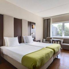 Отель Nh Amsterdam Centre Амстердам комната для гостей фото 4