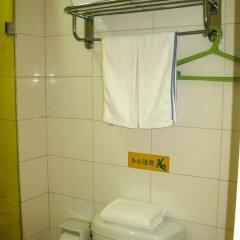 Отель Home Inn Китай, Пекин - отзывы, цены и фото номеров - забронировать отель Home Inn онлайн ванная фото 2