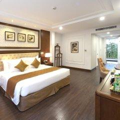 Отель Garco Dragon Hotel 2 Вьетнам, Ханой - отзывы, цены и фото номеров - забронировать отель Garco Dragon Hotel 2 онлайн комната для гостей фото 2