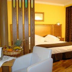 Отель Doña Carlota Испания, Сьюдад-Реаль - отзывы, цены и фото номеров - забронировать отель Doña Carlota онлайн сауна