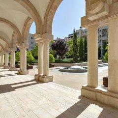 YMCA Three Arches Hotel Израиль, Иерусалим - 2 отзыва об отеле, цены и фото номеров - забронировать отель YMCA Three Arches Hotel онлайн фото 2