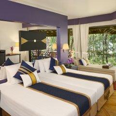 Отель Dusit Thani Laguna Phuket комната для гостей фото 4
