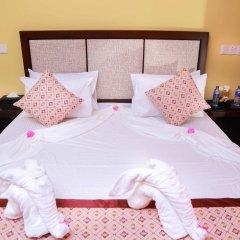 Ceylon Sea Hotel комната для гостей фото 4