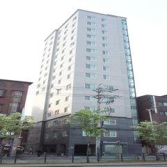 Отель Blessing in Seoul Южная Корея, Сеул - отзывы, цены и фото номеров - забронировать отель Blessing in Seoul онлайн городской автобус