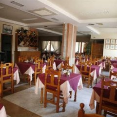 Hotel Estrella Del Mar питание фото 2