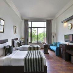 Отель Regale Inn Индия, Нью-Дели - отзывы, цены и фото номеров - забронировать отель Regale Inn онлайн комната для гостей фото 4