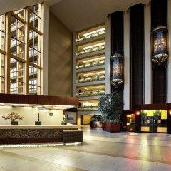 Отель Hilton Bellevue с домашними животными