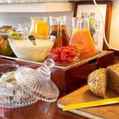 Amsterdam House Hotel питание фото 3