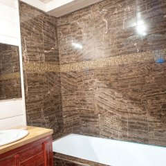 Гостиница Wales ванная