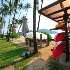 Отель Crowne Plaza Phuket Panwa Beach фото 9