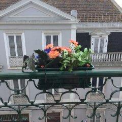 Отель Varandas do Marquês балкон