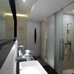 Отель Life Gallery ванная фото 2
