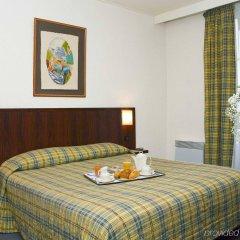 Отель Prince Albert Lyon Bercy Париж в номере