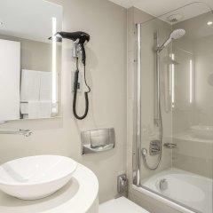 Отель NH Utrecht ванная фото 2