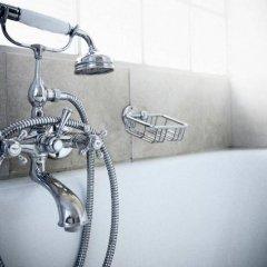 Отель Villa Provence Дания, Орхус - отзывы, цены и фото номеров - забронировать отель Villa Provence онлайн ванная фото 2